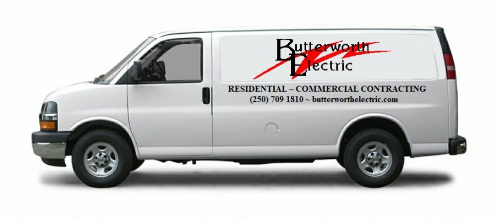 Butterworth Electric ~ Cowichan Valley ~ Crofton BC
